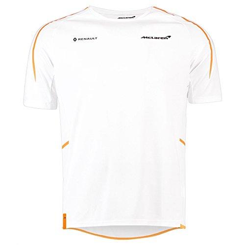 McLaren T-Shirt 2018