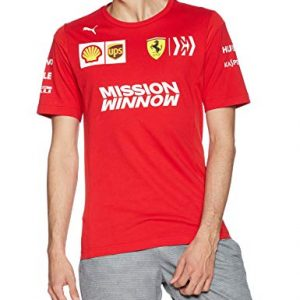 Men's Scuderia Ferrari 2019 F1™ Team T-shirt