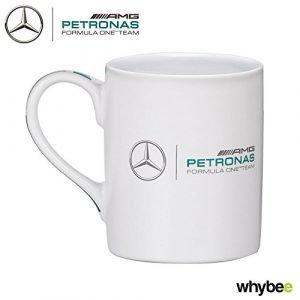 Mercedes 2017 mug