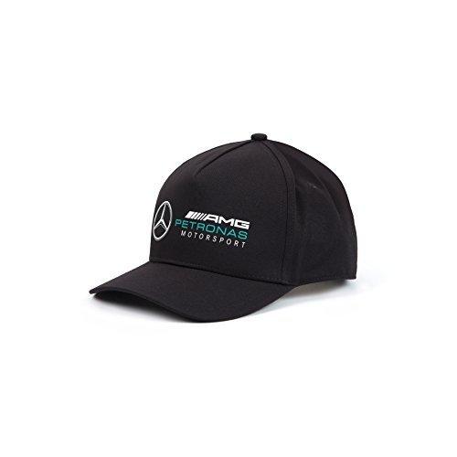 Mercedes Cap 2018