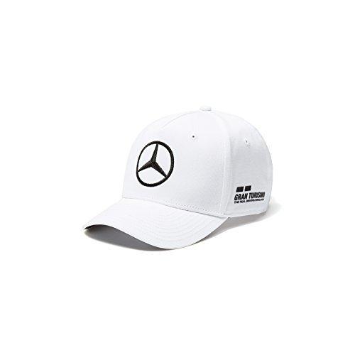 Mercedes Cap Lewis Hamilton 2018