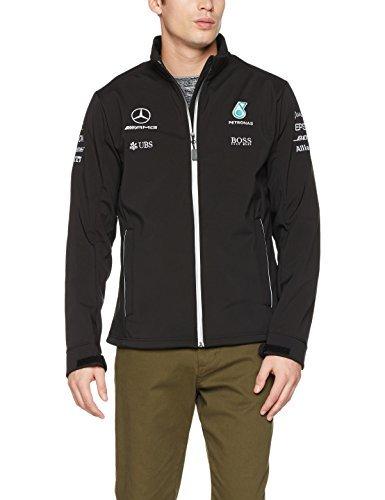 Mercedes Jacket L