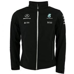 Mercedes Jacket XL