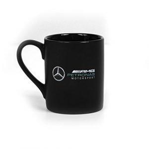 Mercedes Mug 2018