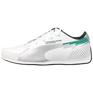 Mercedes Shoes 2018