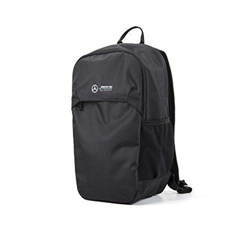 Mercedes backpack 2018