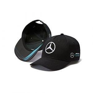 Mercedes cap 2018 -1
