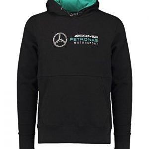 Mercedes hoodie 2018