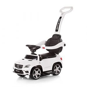 Mercedes kids car 1