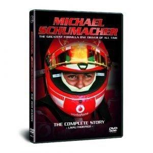 Michael Schumacher DVD