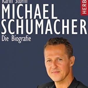 Michael Schumacher German book