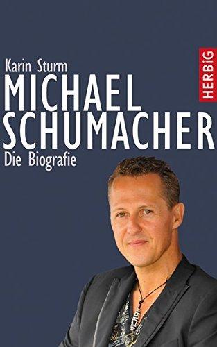 Michael Schumacher German book