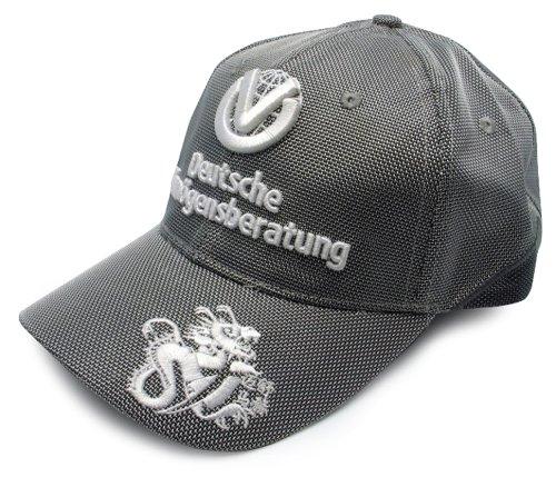 Michael Schumacher sponsors CAP