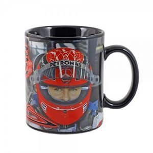 Mug Michael Schumacher
