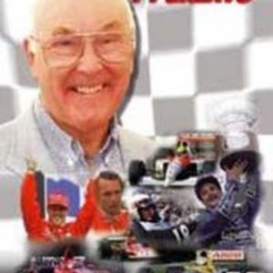 Murray Walker: Top 10 F1 Greats [DVD]