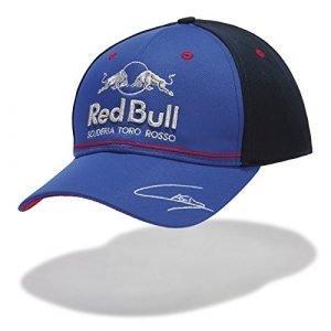 Pierre Gasly Cap Toro Rosso 2018