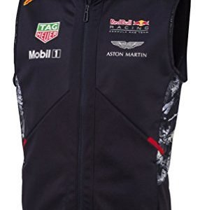 d4c56e68490 2017 Red Bull Racing Formula One Team Gilet Official Puma F1 Merchandise