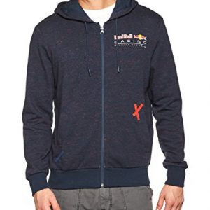 Red Bull Hooded Sweet Jacket