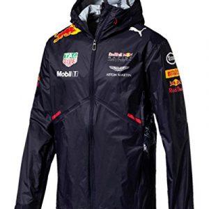 Red Bull Rain Jacket 2017