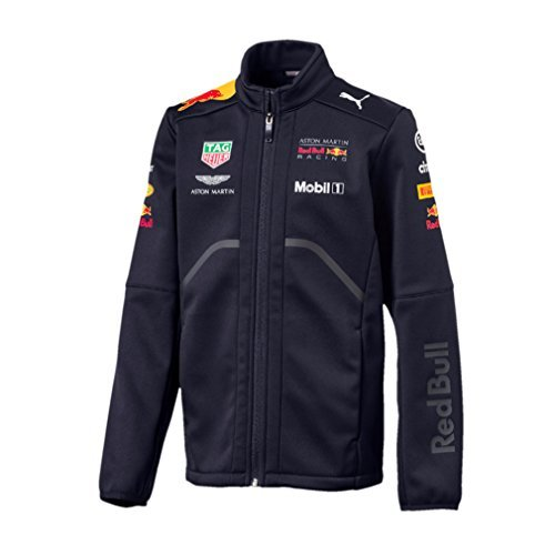 Red Bull Soft jacket 2018
