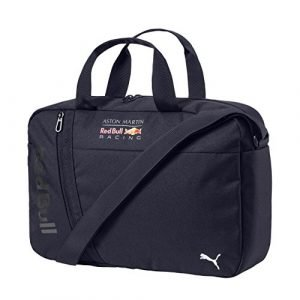 3283d9035826 Whybee 2018 Aston Martin Red Bull Racing F1 Team Shoulder Bag  Gym Sports Laptop