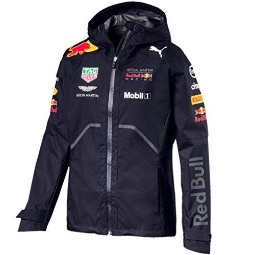 Red Bull rain jacket 2018