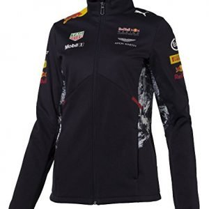 Red Bull women fleece jacket 2017
