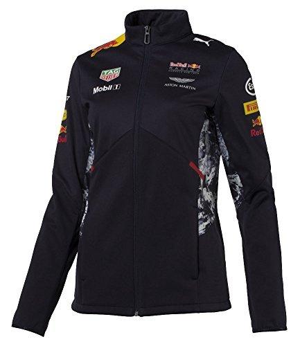 Red Bull women fleece jacket 2017