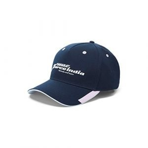 Sahara Force India Formula 1 Blue Team Hat 51455fa9eb3
