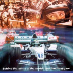 Secret Life Of Formula 1 [DVD]