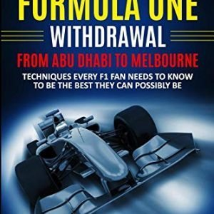 Surviving F1 from Abu Dhabi to Melbourne
