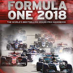 The Carlton Sports Guide F1 2018