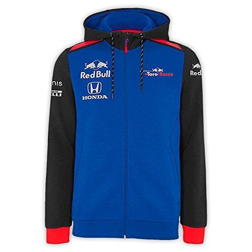 Toro Rosso jacket 2018