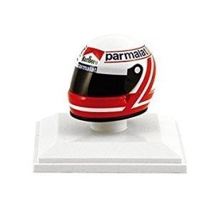 TrueScale Miniatures 1 8 Scale 1982 Niki Lauda McLaren International Helmet