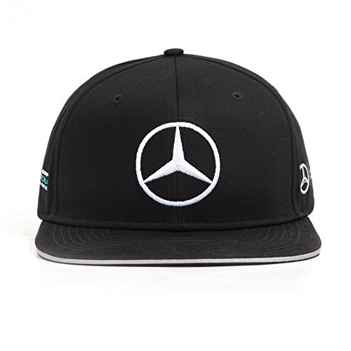 mercedes amg petronas f1 valtteri bottas flatbrim cap 2017. Black Bedroom Furniture Sets. Home Design Ideas