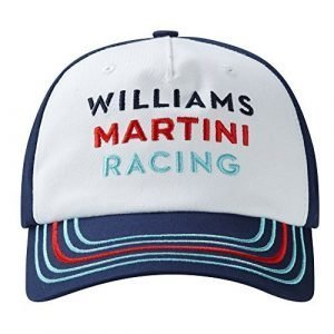 Williams Martini Racing cap