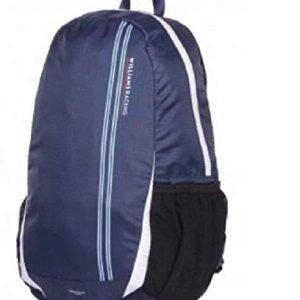 Williams Racing F1 Team Hackett Navy Rucksack Backpack Bag