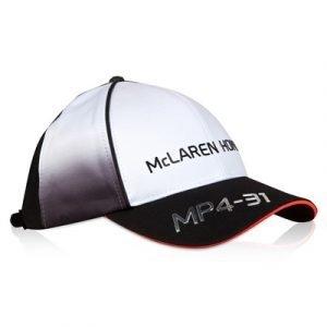 McLaren F1 Cap