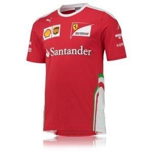 Vettel F1 shirt