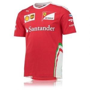 Raikkonen F1 shirt